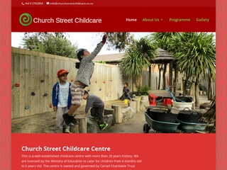 Church Street Childcare