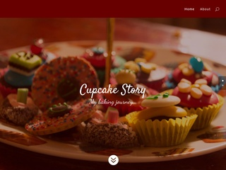 Cup Cake Story